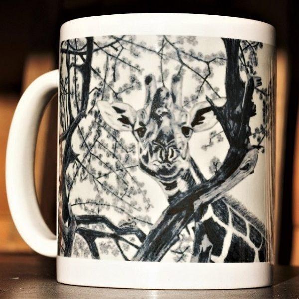 Giraffe mug1small2